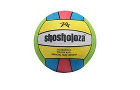 Shosholoza Match Waterpolo Ball - Size 4