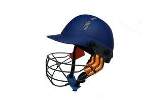 Shosholoza Pro Cricket Helmet