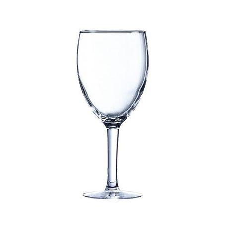 Arcoroc Outdoor Plastic Wine Glass 300ml - 6 Piece (E9305