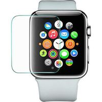 Tempered Glass Screen Protector For Apple Iphone Watch - 42Mm