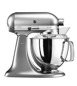 Kitchenaid 4 8 Litre Stand Mixer Brushed Nickel 5ksm175psenk Online In South Africa Takealot