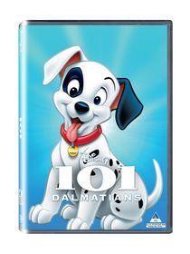 101 Dalmatians - Classics (DVD)