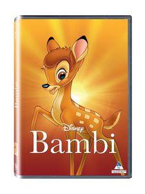 Bambi Diamond Edition - Classics (DVD)