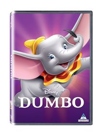 Dumbo Special Edition (2010) - Classics (DVD)