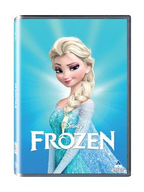 Disney's Frozen - Classics (DVD)