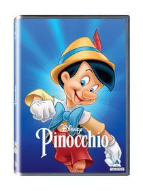 Pinocchio - Classics (DVD)