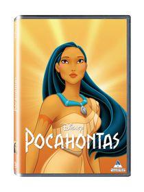 Pocahontas - Classics (DVD)