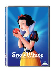 Snow White & The Seven - Classics (DVD)