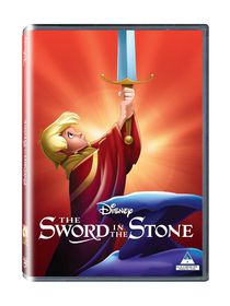 Sword In The Stone Special Edition - Classics (DVD)