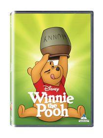 Winnie The Pooh Movie - Classics (DVD)
