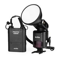 Godox Witstro Ad360Ii Ttl Flash For Canon
