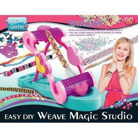 Jeronimo Magic Weave Studio