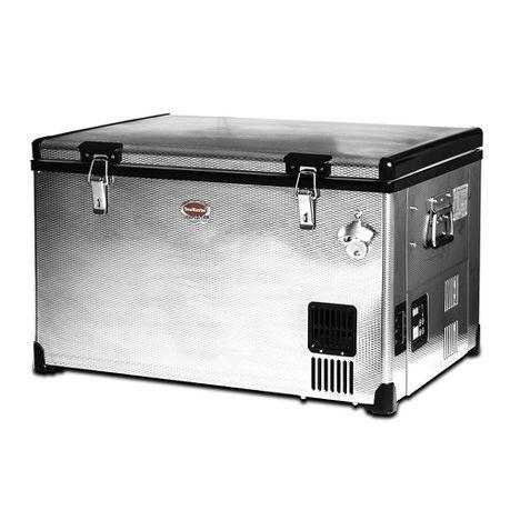 Snomaster Low Profile Fridge Freezer 12 220 Volt 65 Litre Buy Online In South Africa Takealot Com