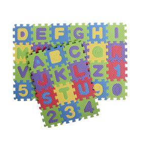 Edu Eva Mat Puzzle Mini  24 Piece(Pack of 5 )
