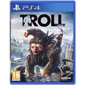 Troll & I (PS4)