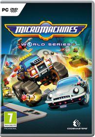 Micro Machines (PC DVD)