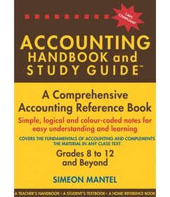 Maths handbook study guide grade 9 buy online in south africa accounting handbook and study guide grade 8 to 12 fandeluxe Images