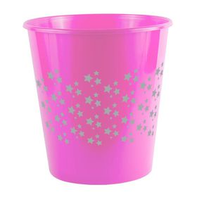 122a03a4950 Lumoss - Party Bucket - Pink & Silver