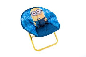 Delta Minions Saucer Chair