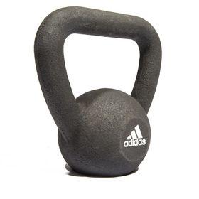 adidas Cast Iron Kettlebell - 8kg
