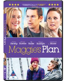 Maggies Plan (DVD)