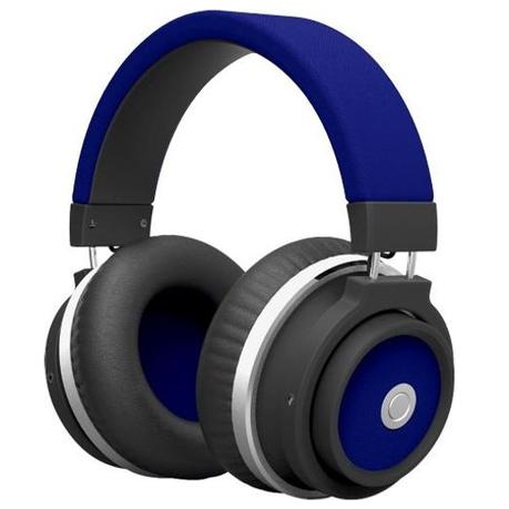 6da0b5dd4a0 Polaroid Bluetooth Headphone - Blue | Buy Online in South Africa | takealot .com