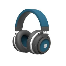Polaroid Bluetooth Speaker Headphone - Blue