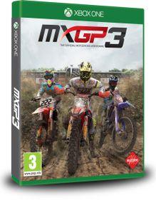 MXGP3 (Xbox One )