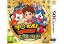 Yokai Watch 2 Fleshy Souls (Nintendo 3DS)
