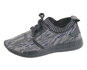 DSL Ladies Light Weight Knit Sneakers