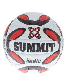 Summit Ignite Netball (Size: 5)