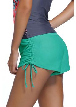 Slider Swimshorts Teal