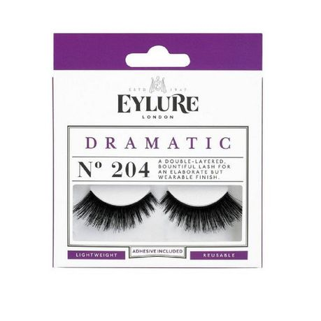 a9ea5b432a8 Eylure Naturalites Double Lash - No. 204   Buy Online in South ...