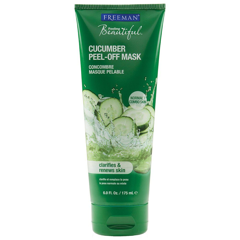 Manage somehow. cucumber facial peel are