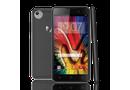 Mobicel 4U 8GB 3G Dual Sim Smartphone - Black