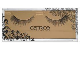 Catrice Lash Couture Smokey Eyes Volume Lashes - Black