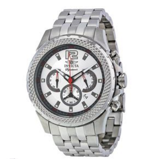 Invicta Signature Ii Chronograph Mens Watch In7457 (Parallel Import)