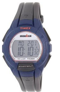 Timex Men's 'Ironman' Quartz Resin Watch Tw5K94100 (Parallel Import)