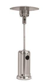 Alva - Stainless Steel Gas Patio Heater