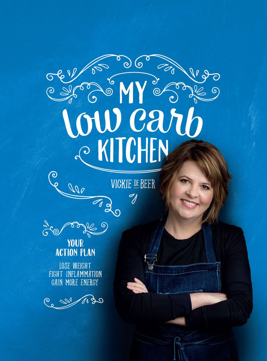 My Low Carb Kitchen (ebook) | Buy Online in South Africa | takealot.com