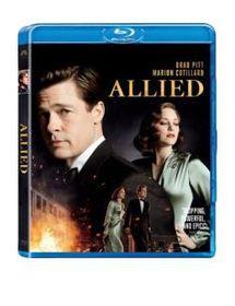 Allied (Blu-ray)