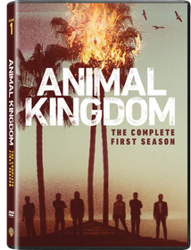 Animal Kingdom Season 1 (DVD)