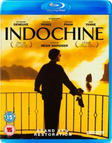 Indochine (4K Restoration Blu-ray)