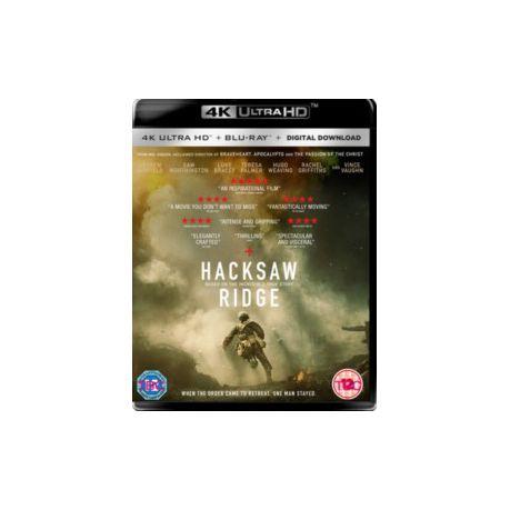 hacksaw ridge download hd