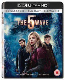5th Wave (4K Ultra HD + Blu-Ray)