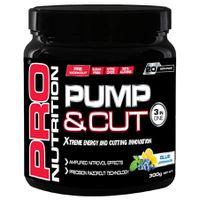 Pro Nutrition Pump & Cut 3 in 1 - Blue Lemonade