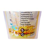 Collagen Complete 300 Grams Citrus Flavor