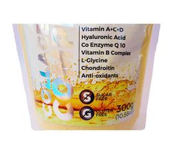 Collagen Complete 300 Grams Citrus Flavor