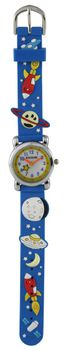 DigiKids 3D Analogue Watch - Space