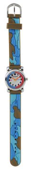 DigiKids 3D Analogue Watch - Army